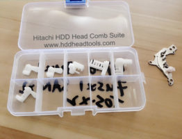 Hitachi Hard Drive Head Comb Suite