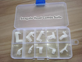 Seagate Head Combs Suite