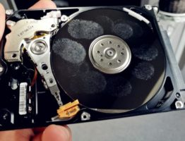 Premium Video-How to Clean Hard Drive Platters
