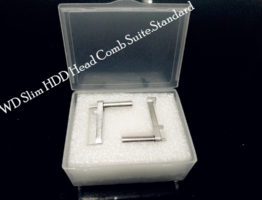WD Slim HDD Head Comb Suite.Standard