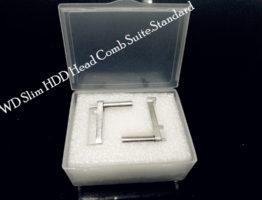 WD Slim HDD Head Comb Suite.Standard