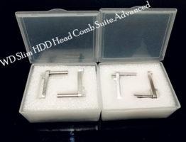 WD Slim HDD Head Comb Suite.Advanced