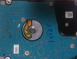 Donor Drive and PCB for Toshiba G3959A