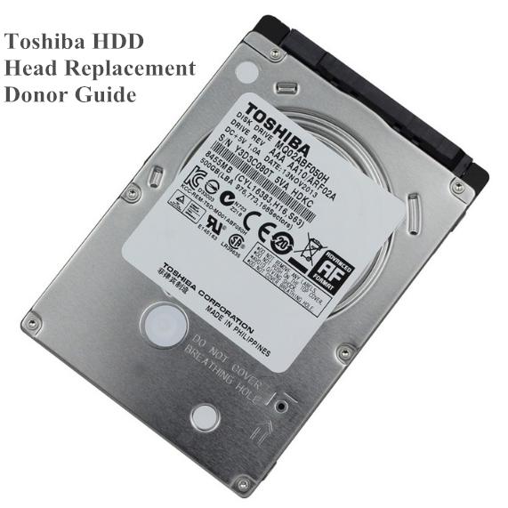 toshiba hdd manual