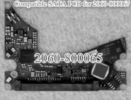 Compatible Data Recovery SATA PCB 2060-800065 for WD USB PCB 2060-800067