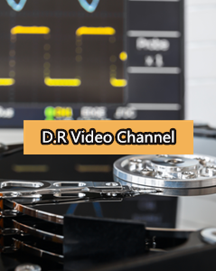 DR Video Channel